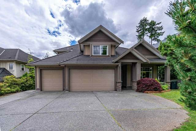 2872 Mclaren Court, Coquitlam, BC V3B 8G1 (#R2591447) :: 604 Realty Group
