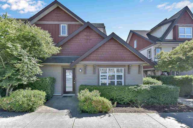 7155 189 Street #14, Surrey, BC V4N 5S8 (#R2591463) :: Premiere Property Marketing Team