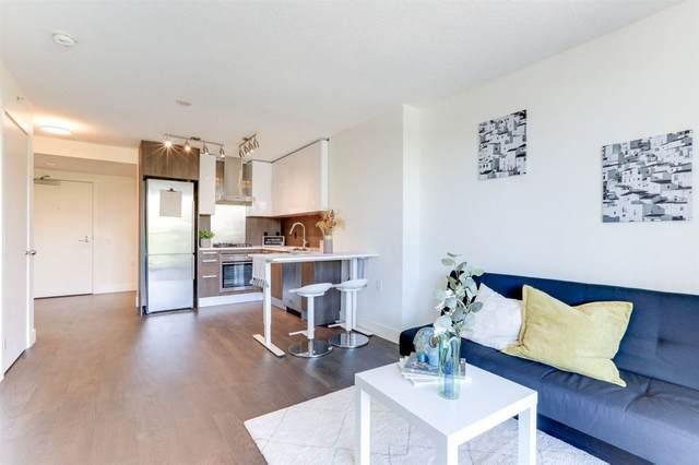 3007 Glen Drive #903, Coquitlam, BC V3B 0L8 (#R2591483) :: Premiere Property Marketing Team
