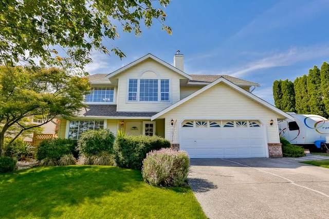 14879 86 Avenue, Surrey, BC V3S 7E6 (#R2591525) :: Premiere Property Marketing Team