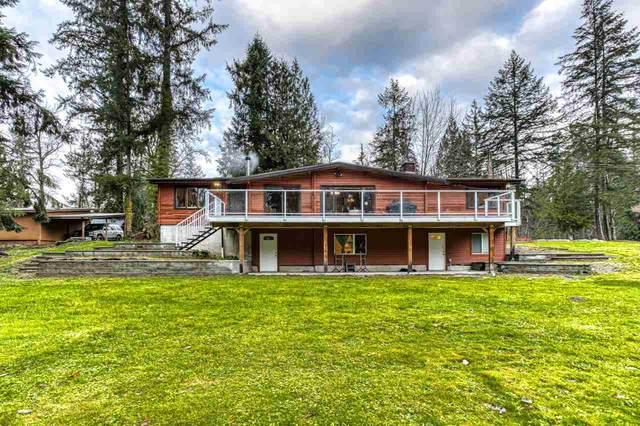 22054 100 Avenue, Langley, BC V1M 3V5 (#R2591544) :: Premiere Property Marketing Team