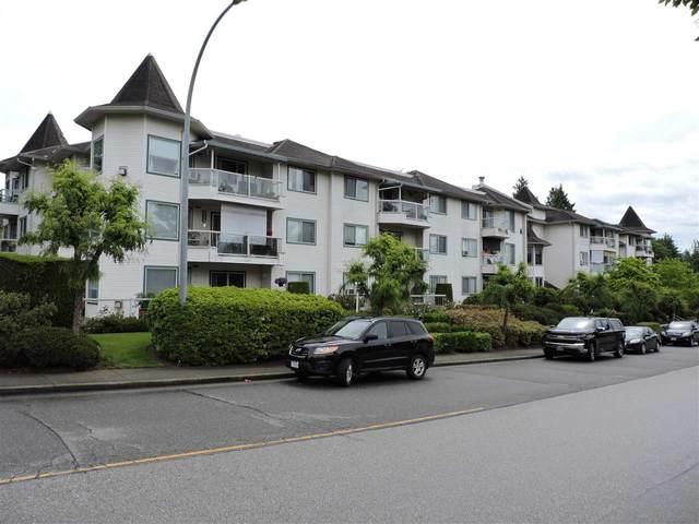 7554 Briskham Street #107, Mission, BC V2V 3L9 (#R2591575) :: Premiere Property Marketing Team