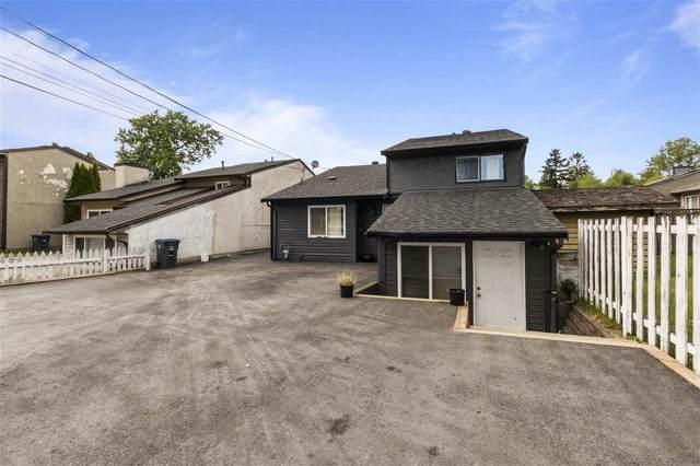 12467 76 Avenue, Surrey, BC V3W 2T6 (#R2591578) :: Premiere Property Marketing Team