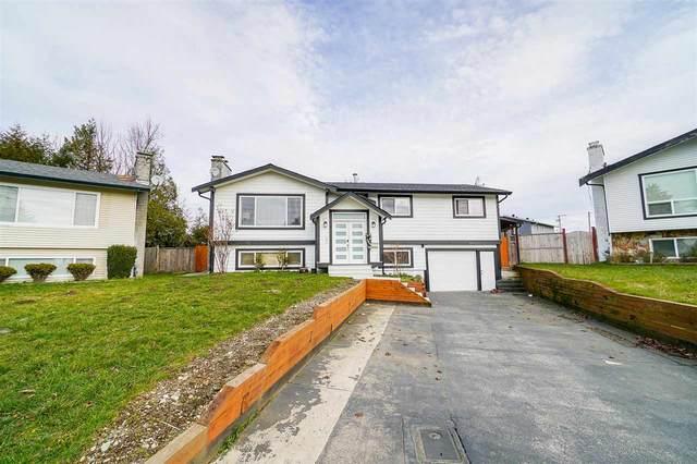 3174 Royal Court, Abbotsford, BC V2T 4J6 (#R2591580) :: Premiere Property Marketing Team