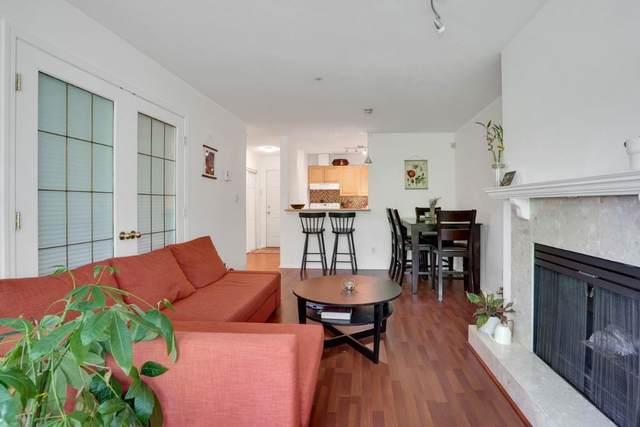 5577 Smith Avenue #308, Burnaby, BC V5H 2K7 (#R2591584) :: Premiere Property Marketing Team