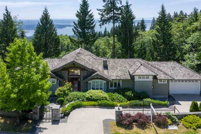 1620 Chippendale Road, West Vancouver, BC V7S 3G6 (#R2591594) :: 604 Realty Group