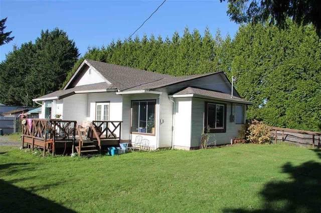 5317 264 Street, Langley, BC V4W 1J7 (#R2591601) :: Premiere Property Marketing Team