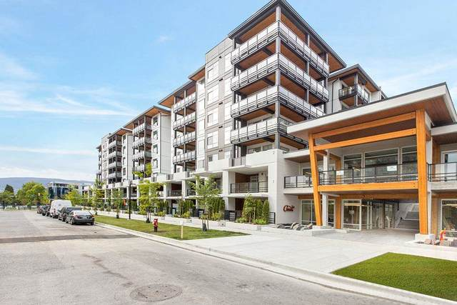 108 E 8TH Street #510, North Vancouver, BC V7L 1Y7 (#R2591618) :: Premiere Property Marketing Team