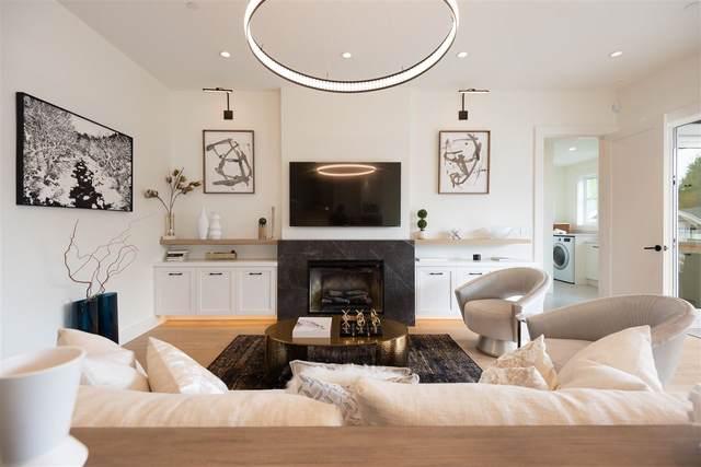 3853 W 51ST Avenue, Vancouver, BC V6N 0E4 (#R2591626) :: Premiere Property Marketing Team