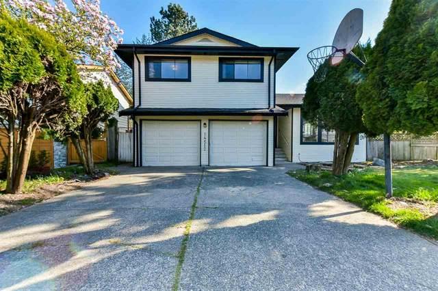 14512 90 Avenue, Surrey, BC V3R 7J4 (#R2591638) :: Premiere Property Marketing Team