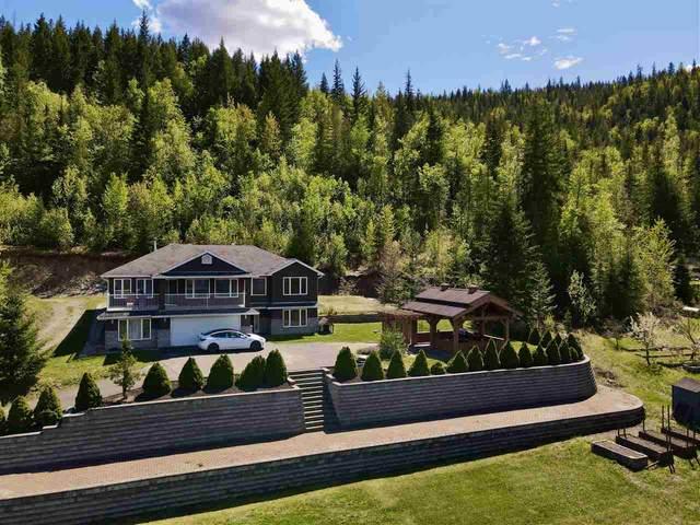 3055 Lake Vista Drive, No City Value, BC V0E 1H1 (#R2591645) :: Premiere Property Marketing Team
