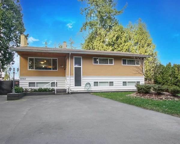 13767 57B Avenue, Surrey, BC V3X 2V2 (#R2591661) :: Premiere Property Marketing Team