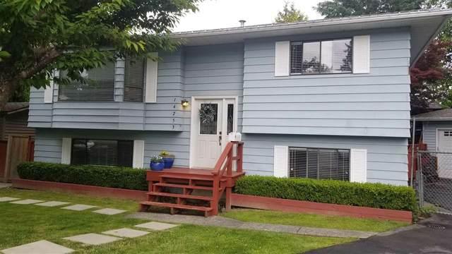 14253 75B Avenue, Surrey, BC V3W 6V5 (#R2591671) :: Premiere Property Marketing Team
