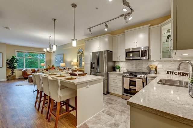 20325 85 Avenue #612, Langley, BC V0V 0V0 (#R2591684) :: Premiere Property Marketing Team