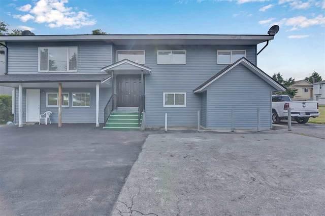 9789 134 Street, Surrey, BC V3T 4A9 (#R2591692) :: Premiere Property Marketing Team