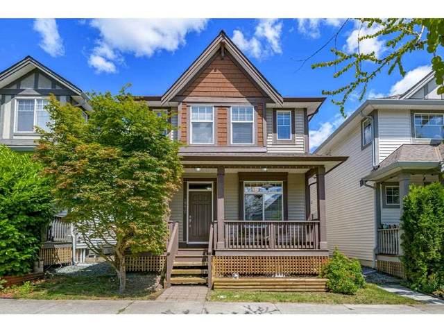 19425 67A Avenue, Surrey, BC V4N 5T4 (#R2591695) :: Homes Fraser Valley