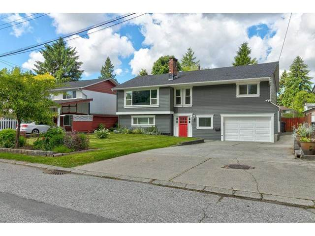 10963 145 Street, Surrey, BC V3R 3R8 (#R2591701) :: Premiere Property Marketing Team