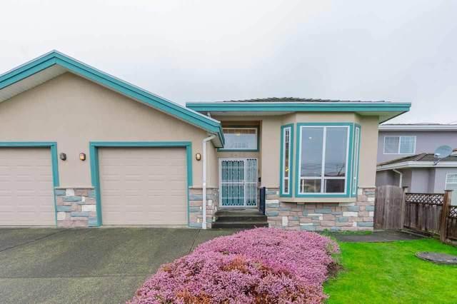 6429 Denbigh Avenue, Burnaby, BC V5H 3R7 (#R2591705) :: 604 Realty Group
