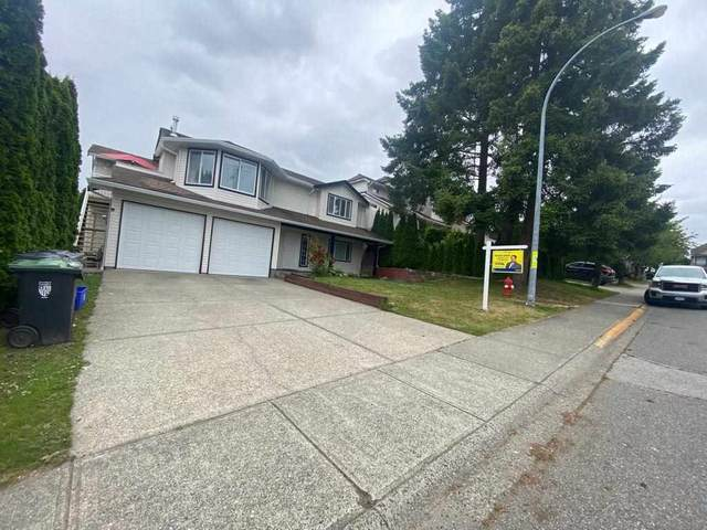 6757 197 Street, Langley, BC V2Y 1G8 (#R2591714) :: Premiere Property Marketing Team