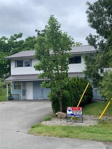 8369 Mckenzie Street, Mission, BC V2V 5M2 (#R2591730) :: Initia Real Estate