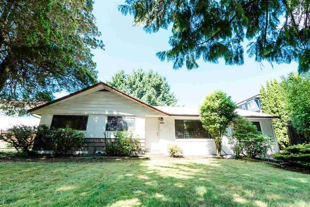 6539 Napier Street, Burnaby, BC V5B 2C2 (#R2591731) :: Premiere Property Marketing Team