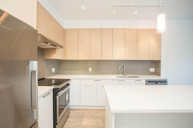 7809 209 Street #112, Langley, BC V2Y 3N6 (#R2591739) :: Premiere Property Marketing Team