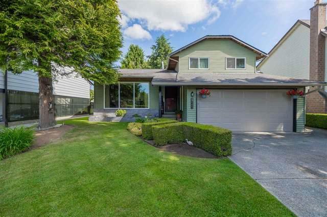 27153 33A Avenue, Langley, BC V4W 3H5 (#R2591758) :: Premiere Property Marketing Team