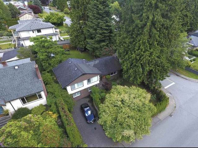 2008 Westview Drive, North Vancouver, BC V7M 3B2 (#R2591759) :: Premiere Property Marketing Team
