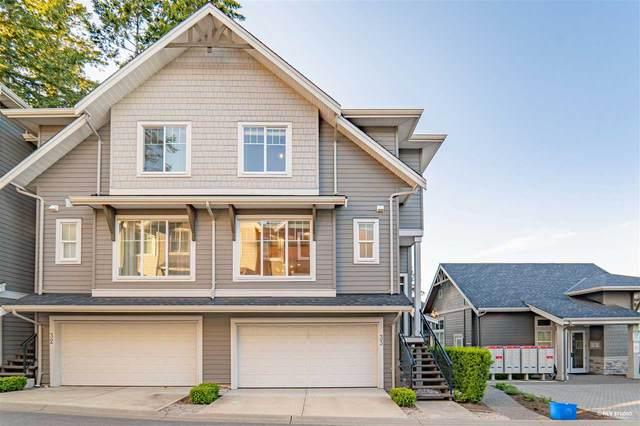 2855 158 Street #33, Surrey, BC V3Z 0P5 (#R2591769) :: Premiere Property Marketing Team