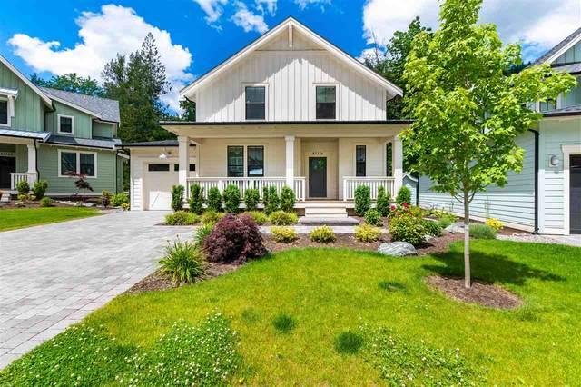 43336 Creekside Circle, Columbia Valley, BC V2R 0Z4 (#R2591775) :: Initia Real Estate