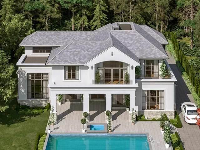 3171 Westmount Place, West Vancouver, BC V7V 3G4 (#R2591794) :: Premiere Property Marketing Team