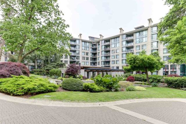 4685 Valley Drive #509, Vancouver, BC V6J 5M2 (#R2591797) :: 604 Realty Group