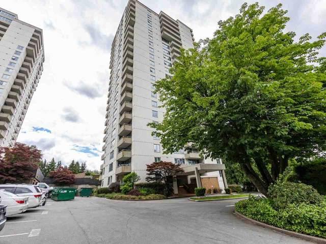 4160 Sardis Street #507, Burnaby, BC V5H 1K2 (#R2591807) :: Premiere Property Marketing Team