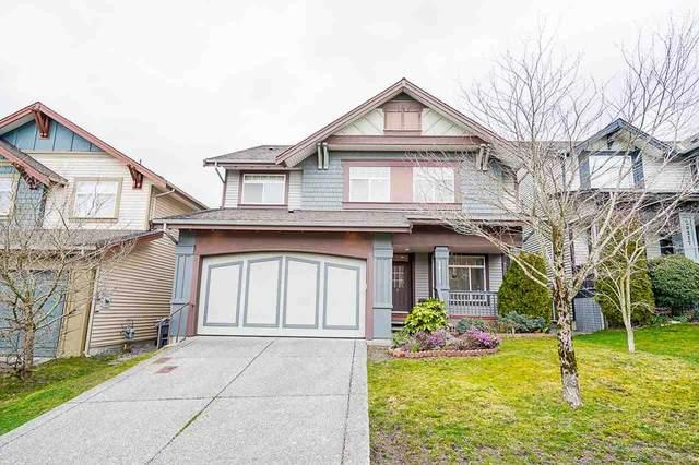 20211 70A Avenue, Langley, BC V2Y 2Y6 (#R2591813) :: Premiere Property Marketing Team