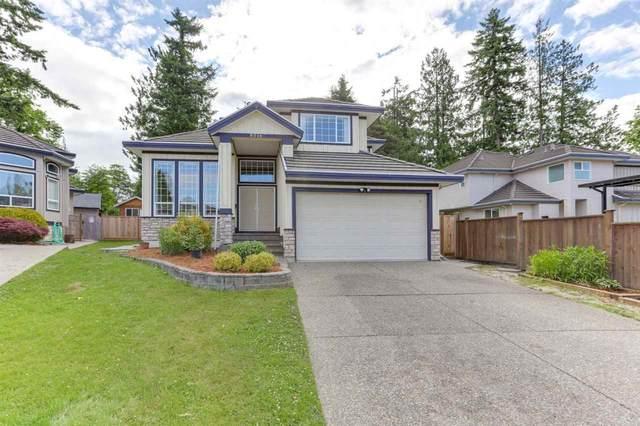 8016 159 Street, Surrey, BC V4N 0V3 (#R2591822) :: Premiere Property Marketing Team