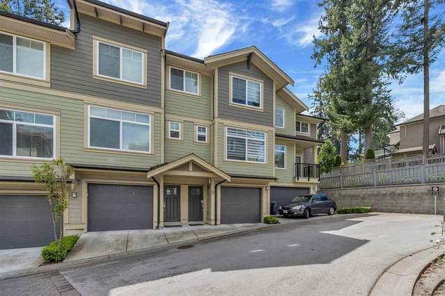 5957 152 Street #23, Surrey, BC V3S 3K4 (#R2591839) :: Premiere Property Marketing Team