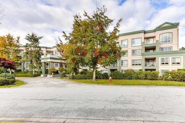 13880 70 Avenue #322, Surrey, BC V3W 0T3 (#R2591840) :: Premiere Property Marketing Team