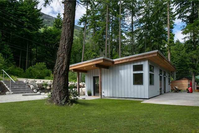 9406 Portage Road, Birken, BC V0N 2L1 (#R2591844) :: Initia Real Estate