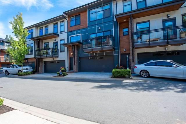 2687 158 Street #45, Surrey, BC V3Z 6V3 (#R2591889) :: Premiere Property Marketing Team