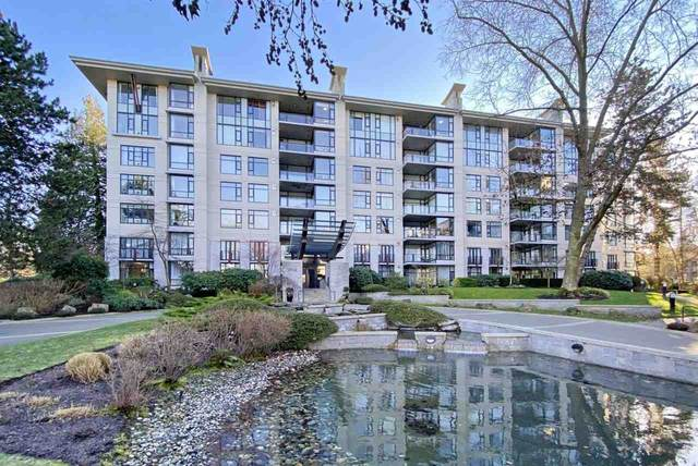 4759 Valley Drive #311, Vancouver, BC V6J 4B7 (#R2591923) :: 604 Realty Group