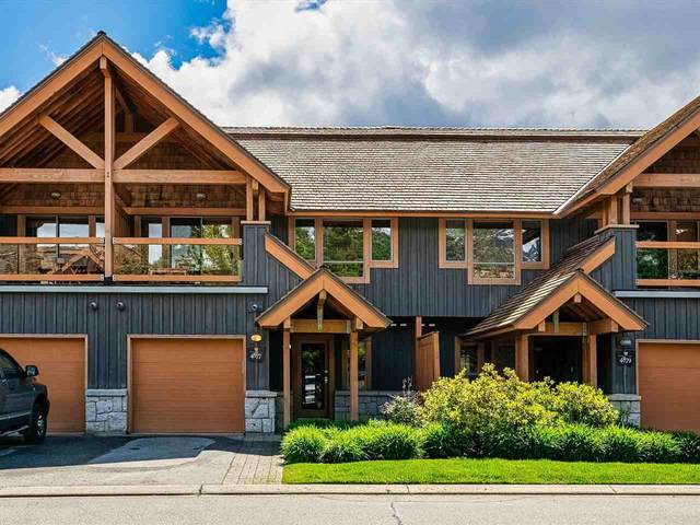 4877 Casabella Crescent, Whistler, BC V8E 0Z4 (#R2591970) :: Premiere Property Marketing Team