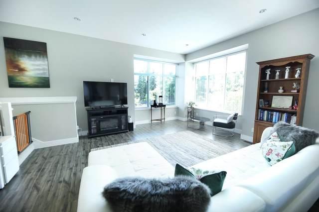 2687 158 Street #66, Surrey, BC V3Z 6V3 (#R2591972) :: Premiere Property Marketing Team