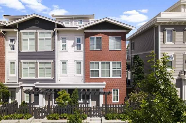 8371 202B Street #63, Langley, BC V2Y 4K6 (#R2591996) :: Premiere Property Marketing Team