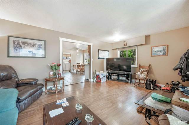 1665 Angelo Avenue, Port Coquitlam, BC V3B 1C8 (#R2592010) :: 604 Home Group