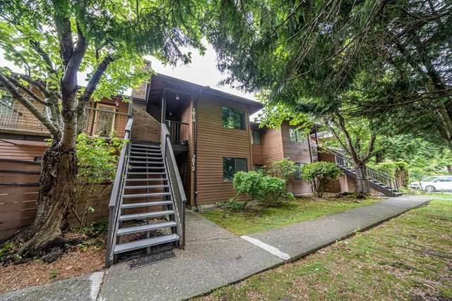 10620 150 Street #1614, Surrey, BC V3R 7K2 (#R2592016) :: Premiere Property Marketing Team