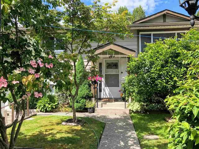 21139 Cook Avenue, Maple Ridge, BC V2X 7P7 (#R2592031) :: Ben D'Ovidio Personal Real Estate Corporation | Sutton Centre Realty