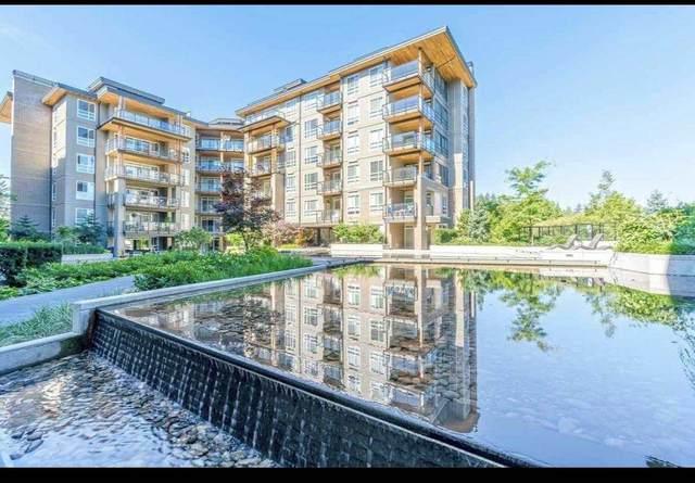 6033 Gray Avenue #315, Vancouver, BC V6S 0G3 (#R2592040) :: Premiere Property Marketing Team