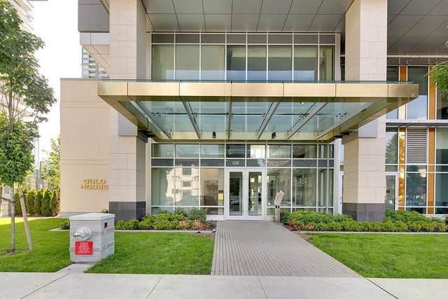 6288 Cassie Avenue #2104, Burnaby, BC V5H 0H7 (#R2592081) :: Premiere Property Marketing Team