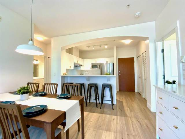 2338 Western Parkway #410, Vancouver, BC V6T 2H7 (#R2592084) :: Premiere Property Marketing Team