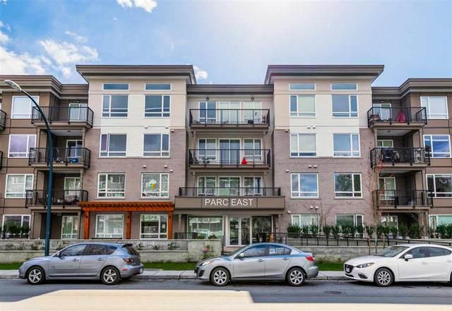 2382 Atkins Avenue #412, Port Coquitlam, BC V3C 0G7 (#R2592088) :: 604 Home Group